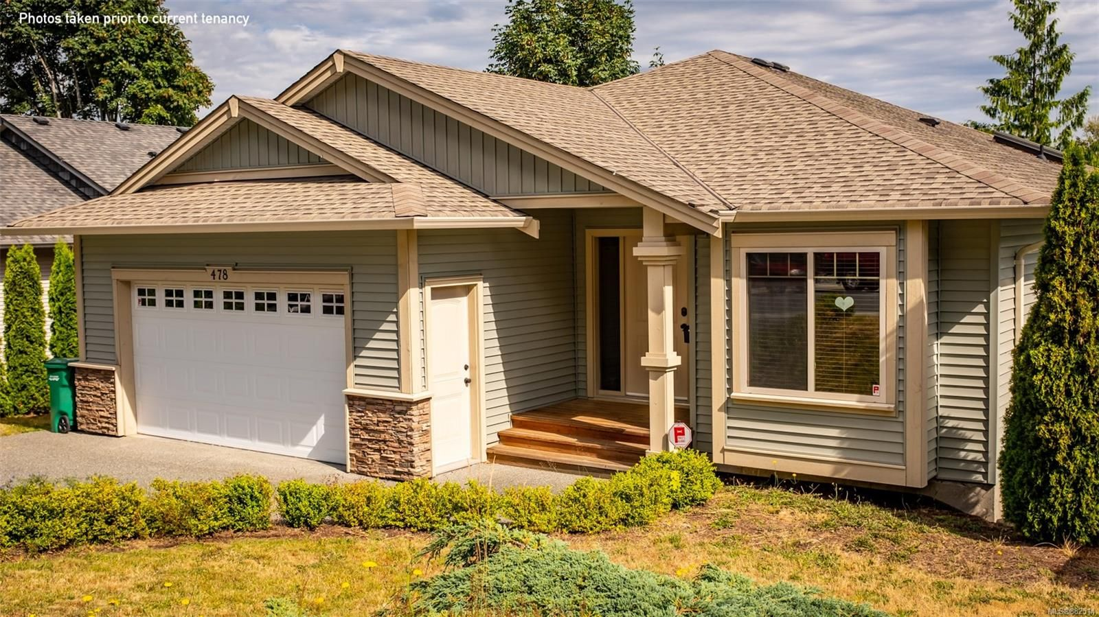 Main Photo: 478 Alpen Way in : Na South Nanaimo House for sale (Nanaimo)  : MLS®# 882514