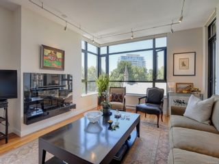 Photo 7: 505 788 Humboldt St in Victoria: Vi Downtown Condo for sale : MLS®# 878994