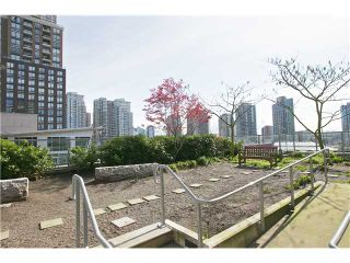 """Photo 11: 416 1133 HOMER Street in Vancouver: Yaletown Condo for sale in """"H&H"""" (Vancouver West)  : MLS®# V1057479"""