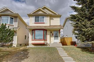 Photo 1: 307 FALTON Drive NE in Calgary: Falconridge Detached for sale : MLS®# C4238621