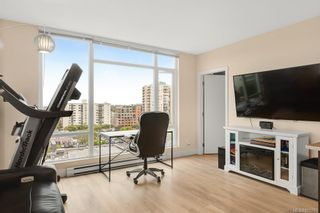 Photo 9: 802 1090 Johnson St in : Vi Downtown Condo for sale (Victoria)  : MLS®# 855781