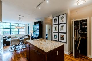 """Photo 4: 207 2828 YEW Street in Vancouver: Kitsilano Condo for sale in """"Bel-Air"""" (Vancouver West)  : MLS®# R2611866"""