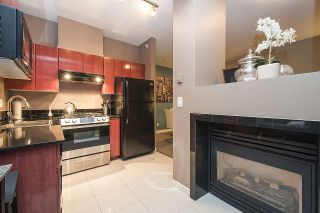Photo 7: 2104 1239 W GEORGIA STREET in Vancouver: Coal Harbour Condo for sale (Vancouver West)  : MLS®# R2195458