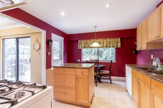Photo 32: 3497 HASTINGS Street in Port Coquitlam: Woodland Acres PQ House for sale : MLS®# R2126668