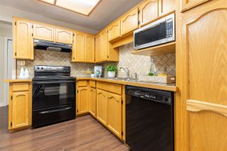 Photo 12: 307 5377 201A STREET in Langley: Langley City Condo for sale : MLS®# R2457477