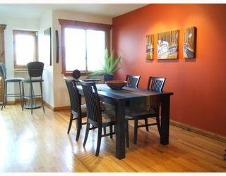 Photo 4: 2027 W 5TH Avenue in Vancouver: Kitsilano 1/2 Duplex for sale (Vancouver West)  : MLS®# V753358