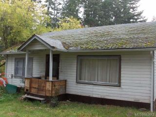 Photo 3: 1050 Station Rd in COOMBS: PQ Errington/Coombs/Hilliers House for sale (Parksville/Qualicum)  : MLS®# 553612