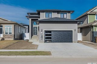 Photo 2: 4306 Albulet Drive in Regina: Harbour Landing Residential for sale : MLS®# SK852214