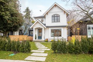 FEATURED LISTING: 4980 WALDEN Street VANCOUVER