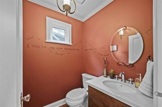 Photo 4: 2930 W 28TH AVENUE in Vancouver: MacKenzie Heights House for sale (Vancouver West)  : MLS®# R2534958