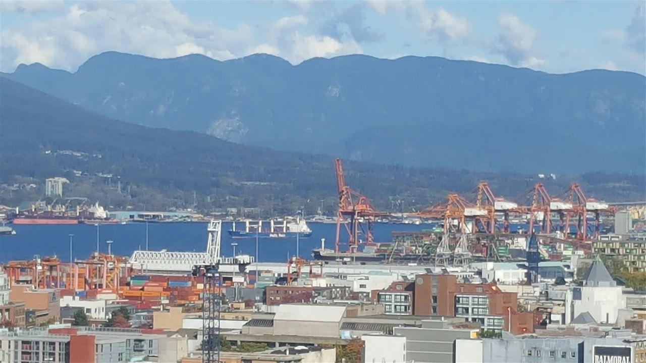 """Photo 9: Photos: 2803 188 KEEFER Place in Vancouver: Downtown VW Condo for sale in """"ESPANA"""" (Vancouver West)  : MLS®# R2112958"""