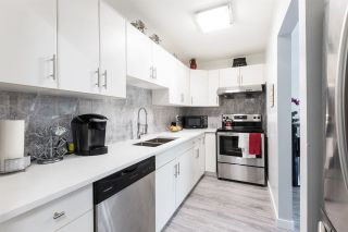 """Photo 4: 105 601 NORTH Road in Coquitlam: Coquitlam West Condo for sale in """"The Wolverton"""" : MLS®# R2474831"""