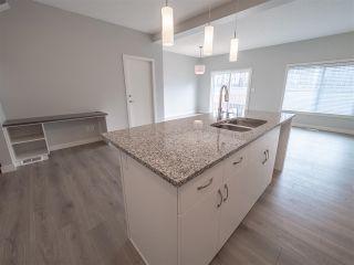 Photo 7: 225 39A Avenue in Edmonton: Zone 30 House Half Duplex for sale : MLS®# E4224008