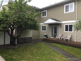 Photo 1: 7 10070 Fifth St in SIDNEY: Si Sidney North-East Row/Townhouse for sale (Sidney)  : MLS®# 761015
