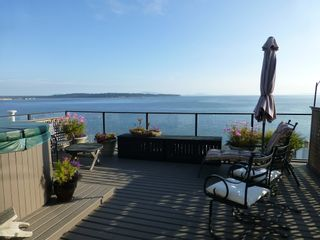 Photo 23: White Rock Ocean View Home listed with Joanne Taylor White Rock South Surrey Realtor