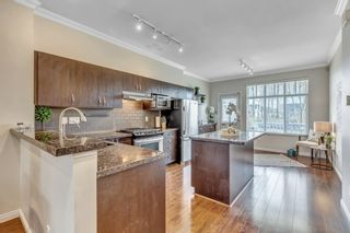 """Photo 9: 63 19480 66 Avenue in Surrey: Clayton Townhouse for sale in """"TWO BLUE II"""" (Cloverdale)  : MLS®# R2537453"""