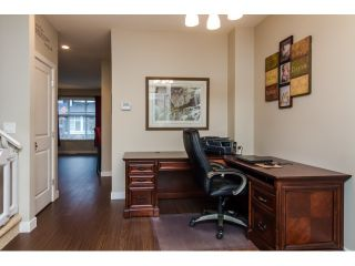 """Photo 5: 16 18199 70TH Avenue in Surrey: Cloverdale BC Townhouse for sale in """"Augusta"""" (Cloverdale)  : MLS®# F1424865"""