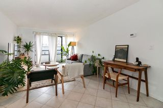 """Photo 4: 313 2250 OXFORD Street in Vancouver: Hastings Condo for sale in """"LANDMARK OXFORD 2250"""" (Vancouver East)  : MLS®# R2250667"""