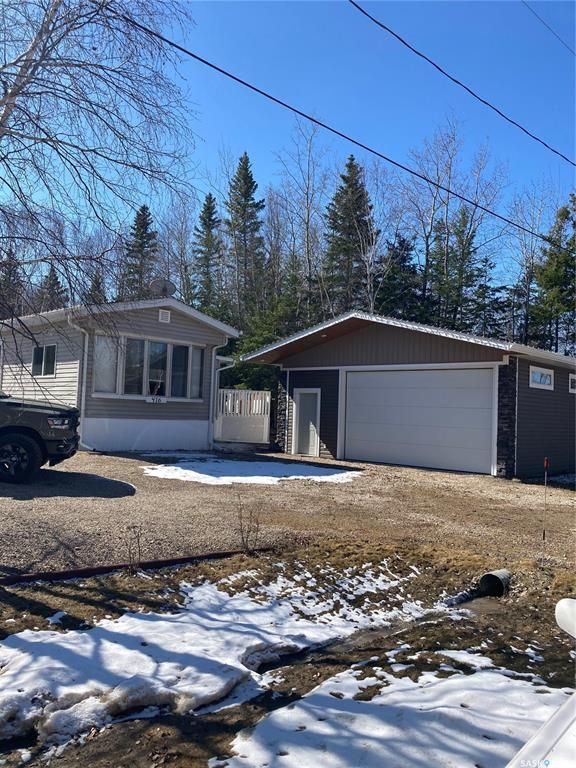 Main Photo: 416 Mary Anne Place in Emma Lake: Residential for sale : MLS®# SK849892