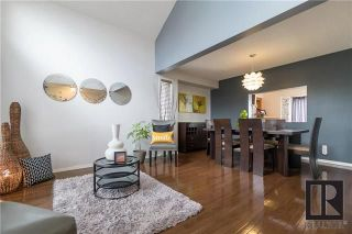 Photo 3: 34 Baytree Court | Linden Woods Winnipeg