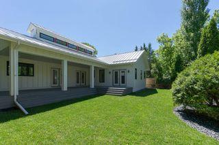 Photo 47: 322 Kelvin Boulevard in Winnipeg: River Heights / Tuxedo / Linden Woods Residential for sale (South Winnipeg)  : MLS®# 1615915