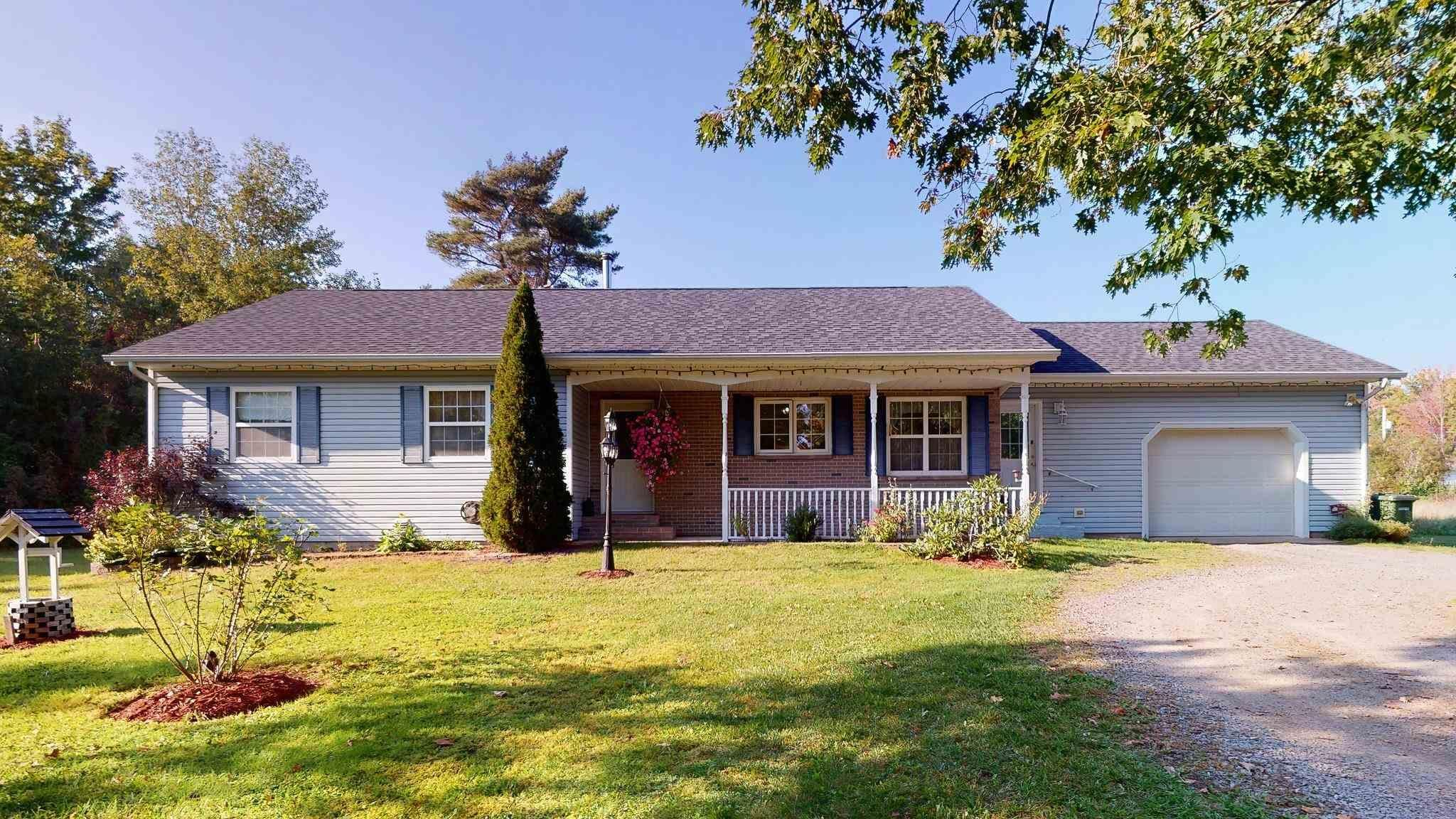 Main Photo: 2521 Highway 1 in Aylesford: 404-Kings County Residential for sale (Annapolis Valley)  : MLS®# 202125612