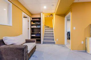 Photo 29: 29 21 AUGUSTINE Crescent: Sherwood Park House Half Duplex for sale : MLS®# E4256271