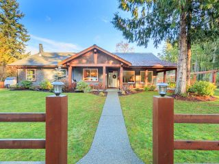 Photo 1: 330 HUCKLEBERRY Lane in QUALICUM BEACH: PQ Qualicum North House for sale (Parksville/Qualicum)  : MLS®# 830831