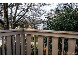 Photo 14: 11 709 Luscombe Pl in VICTORIA: Es Esquimalt House for sale (Esquimalt)  : MLS®# 690941