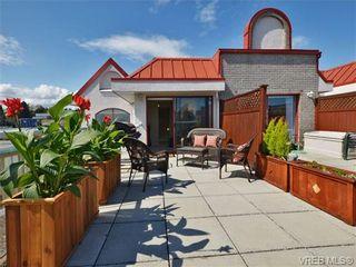 Photo 3: 306 873 Esquimalt Rd in VICTORIA: Es Old Esquimalt Condo for sale (Esquimalt)  : MLS®# 700164