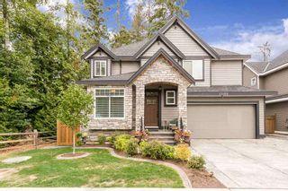 Photo 1: 17155 3A AVENUE in Surrey: Pacific Douglas House for sale (South Surrey White Rock)  : MLS®# R2205596