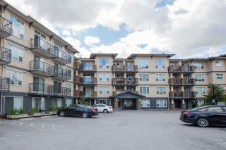 """Photo 13: 424 2565 CAMPBELL Avenue in Abbotsford: Central Abbotsford Condo for sale in """"ABACUS UPTOWN"""" : MLS®# R2381899"""