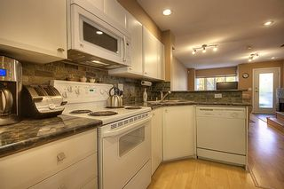 """Photo 12: 7480 Hawthorne Terrace in Burnaby: Highgate Townhouse for sale in """"Rockhill Village"""" (Burnaby South)  : MLS®# V795963"""