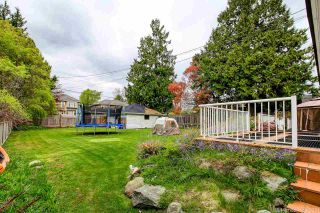 Photo 38: 5745 CHURCHILL Street in Vancouver: South Granville House for sale (Vancouver West)  : MLS®# R2573235