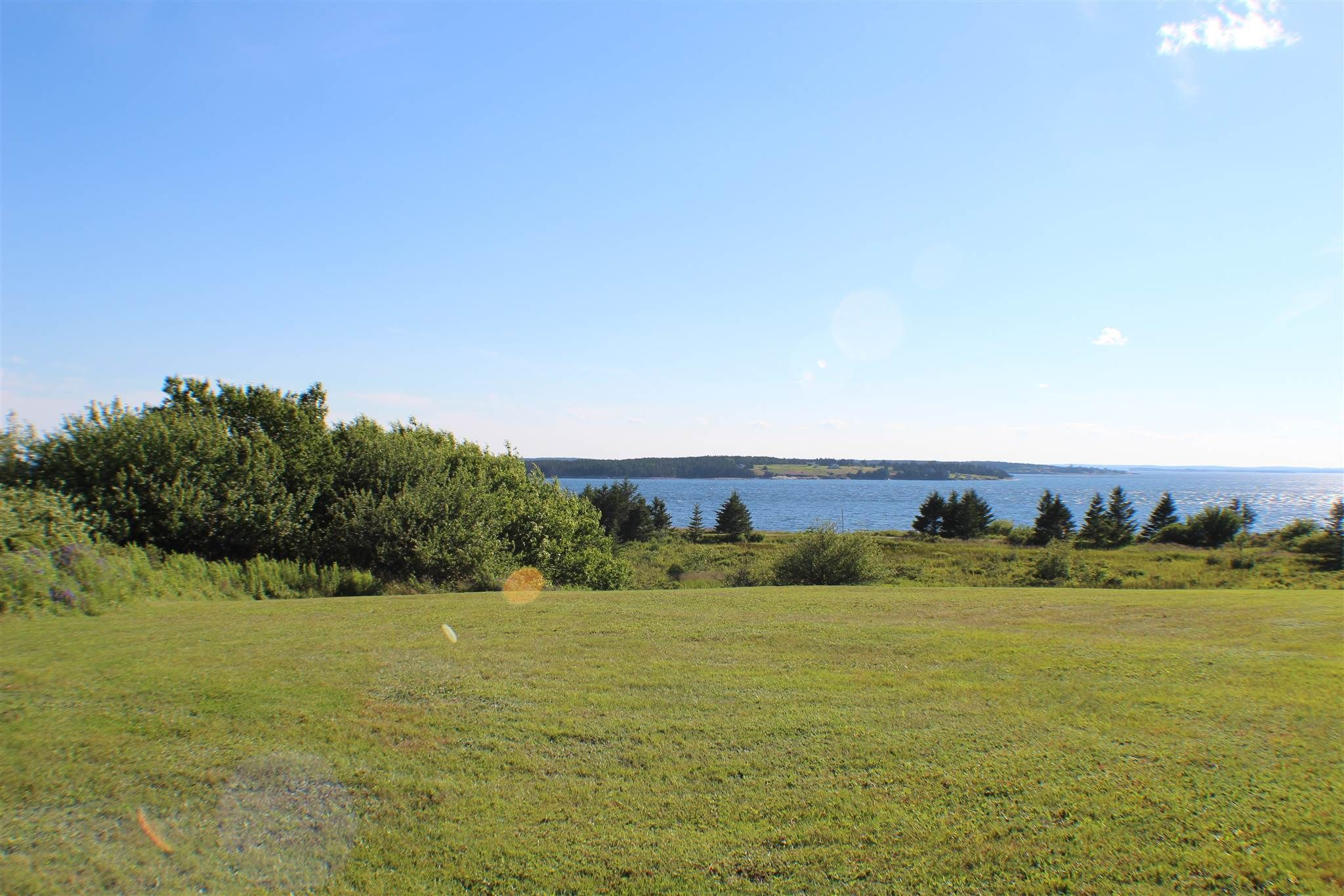 Main Photo: 214 New Harbour Road in Blandford: 405-Lunenburg County Vacant Land for sale (South Shore)  : MLS®# 202108758