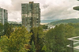 """Photo 26: 1101 301 CAPILANO Road in Port Moody: Port Moody Centre Condo for sale in """"The Residences at Suter Brook"""" : MLS®# R2578604"""
