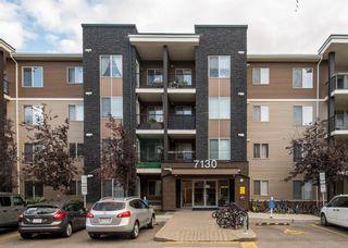 Photo 1: 413 7130 80 Avenue NE in Calgary: Saddle Ridge Apartment for sale : MLS®# A1144458