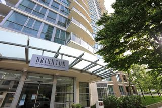 """Photo 38: 1405 120 MILROSS Avenue in Vancouver: Downtown VE Condo for sale in """"THE BRIGHTON BY BOSA"""" (Vancouver East)  : MLS®# R2617485"""