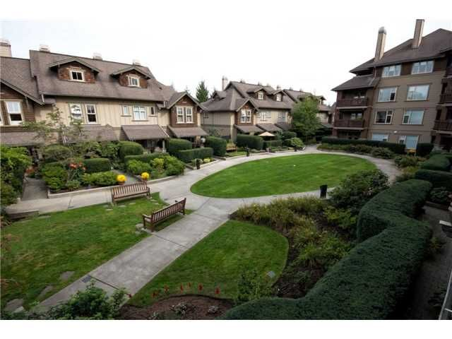 Main Photo: # 206 15 SMOKEY SMITH PL in New Westminster: GlenBrooke North Condo for sale : MLS®# V1028810