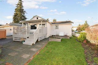 Photo 17: 569 Hurst Ave in VICTORIA: SW Glanford House for sale (Saanich West)  : MLS®# 832507