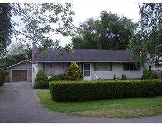Photo 1: 9400 GORMOND Road in Richmond: Seafair House for sale : MLS®# V713474