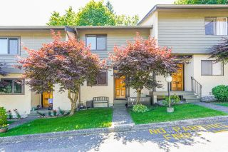 """Main Photo: 35 2905 NORMAN Avenue in Coquitlam: Ranch Park Townhouse for sale in """"Parkwood"""" : MLS®# R2595663"""