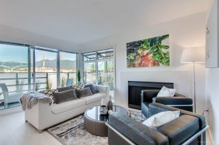 Photo 1: 306 2336 WALL Street in Vancouver: Hastings Condo for sale (Vancouver East)  : MLS®# R2357427