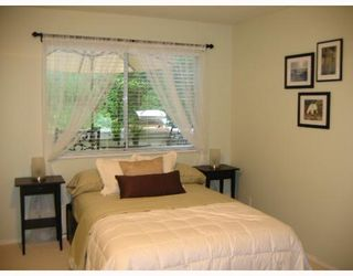 """Photo 8: 310 6860 RUMBLE Street in Burnaby: South Slope Condo for sale in """"GOVERNORS WALK"""" (Burnaby South)  : MLS®# V645334"""