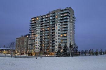 Main Photo: 601 2755 109 Street in Edmonton: Zone 16 Condo for sale : MLS®# E4264892