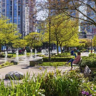 """Photo 26: 2110 1111 RICHARDS Street in Vancouver: Downtown VW Condo for sale in """"8X ON THE PARK"""" (Vancouver West)  : MLS®# R2625396"""