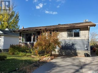 Photo 1: 50 19th ST E in Prince Albert: House for sale : MLS®# SK874088
