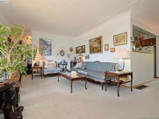 Photo 4: 738 Cameo St in VICTORIA: SE High Quadra House for sale (Saanich East)  : MLS®# 798445