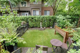 Photo 33: 45 100 KLAHANIE DRIVE in Port Moody: Port Moody Centre Townhouse for sale : MLS®# R2472621