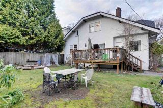 Photo 16: 1226 W 26TH Avenue in Vancouver: Shaughnessy House for sale (Vancouver West)  : MLS®# R2525583